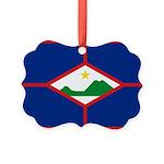 Sint Eustatius.jpg Picture Ornament