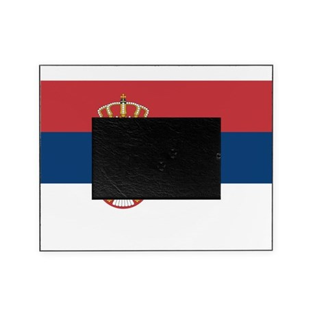 Serbia.jpg Picture Frame