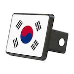 South Korea.jpg Rectangular Hitch Cover