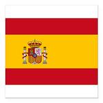 Spain.jpg Square Car Magnet 3