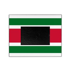 Suriname.jpg Picture Frame