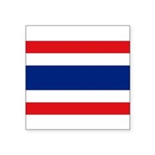 "Thailand.jpg Square Sticker 3"" x 3"""