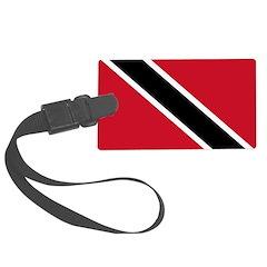 Trinidad and Tobago.jpg Luggage Tag