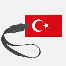 Turkey.jpg Luggage Tag