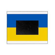 Ukraine.jpg Picture Frame