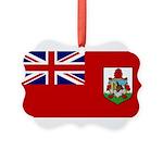Bermuda.jpg Picture Ornament