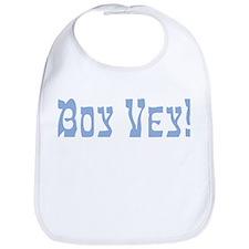 Boy Vey! Bib