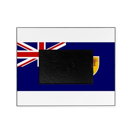 Turks and Caicos Islands.jpg Picture Frame