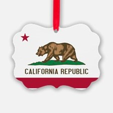 California.jpg Ornament
