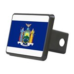New York.jpg Rectangular Hitch Cover