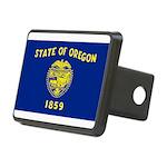 Oregon.jpg Rectangular Hitch Cover