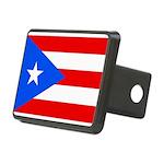 Puerto Rico.jpg Rectangular Hitch Cover