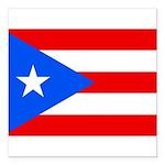 Puerto Rico.jpg Square Car Magnet 3