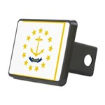 Rhode Island.jpg Rectangular Hitch Cover