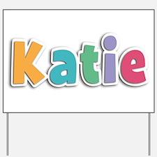 Katie Yard Sign
