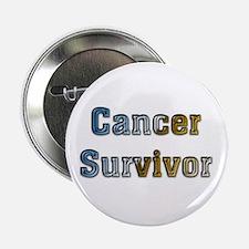 Cancer Survivor Button