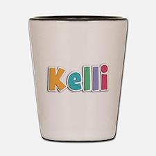 Kelli Shot Glass