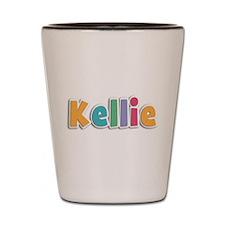 Kellie Shot Glass