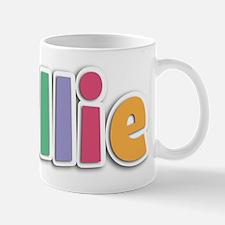 Kellie Small Small Mug