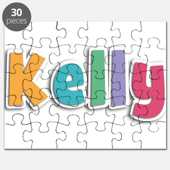 Kelly Puzzle