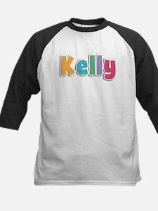 Kelly Kids Baseball Jersey