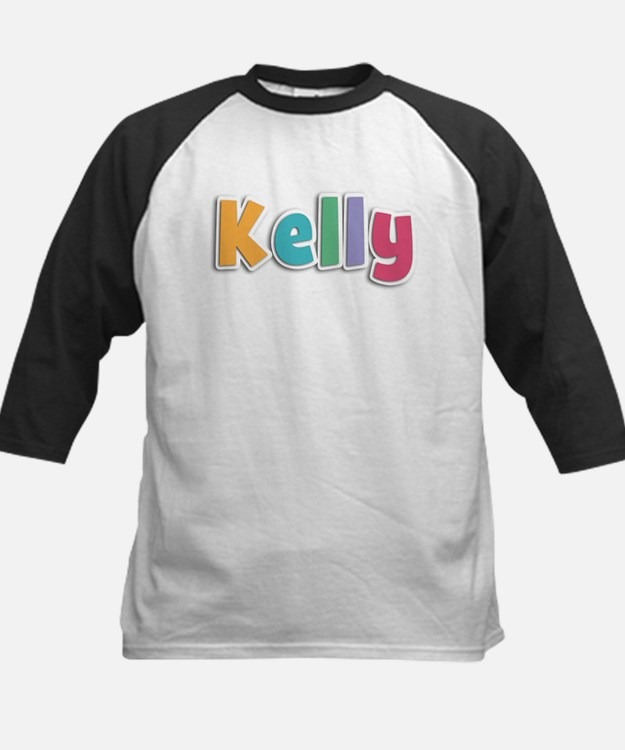 Kelly Kids Baseball Jersey