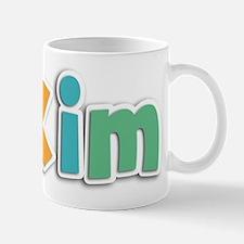 Kim Small Small Mug