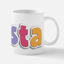 Krista Small Small Mug