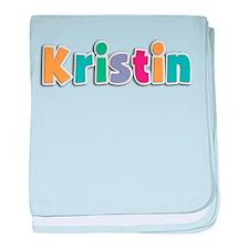 Kristin baby blanket