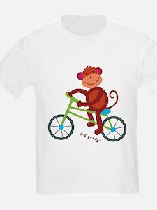 Bike Tees T-Shirt