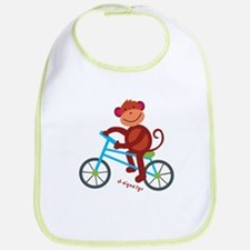 Bike Tees Bib