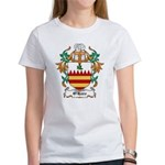 O'Hare Coat of Arms, Family C Women's T-Shirt