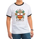 O'Hare Coat of Arms, Family C Ringer T