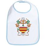 O'Hare Coat of Arms, Family C Bib