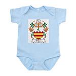 O'Hare Coat of Arms, Family C Infant Creeper