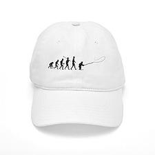 Fly Fishing Baseball Baseball Cap