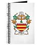 O'Hare Coat of Arms, Family C Journal