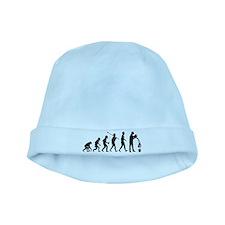 Gardening baby hat