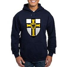 Crusaders Cross - ST-10 Hoodie