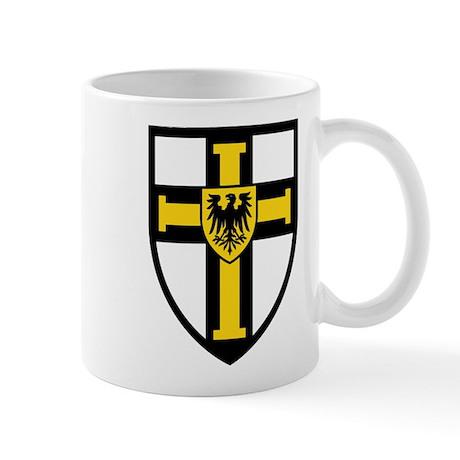 Crusaders Cross - ST-10 Mug