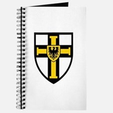 Crusaders Cross - ST-10 Journal