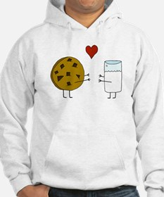 Cookie Loves Milk Hoodie