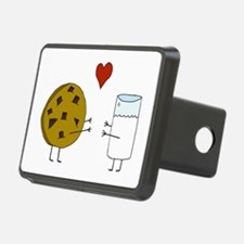 Cookie Loves Milk Hitch Cover