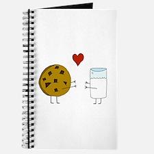Cookie Loves Milk Journal