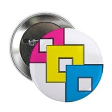 "Pansexual Pride 2.25"" Button"