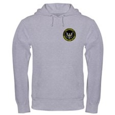 Rangers Lead The Way Hoodie