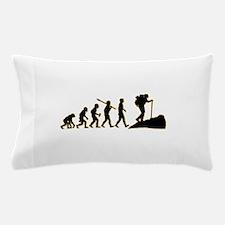 Hiking Pillow Case
