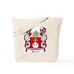 Pelnia Coat of Arms Tote Bag