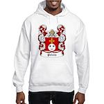 Pelnia Coat of Arms Hooded Sweatshirt