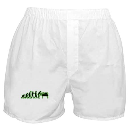 Grilling Boxer Shorts